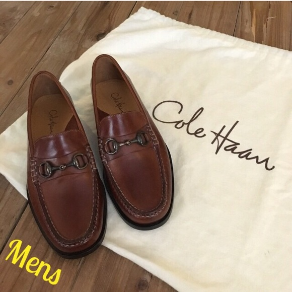 49bf584a396 Cole Haan Other - 🌟SALE🌟Cole Haan Hamilton Loafer   Dust Bag